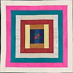 Patchwork Bojagi (Wrapping Cloth)