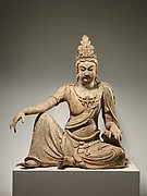 Bodhisattva Avalokiteshvara in 