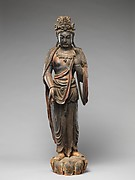 Bodhisattva Mahasthamaprapta (Dashizhi)