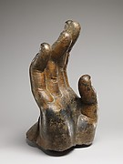 Right Hand of Buddha