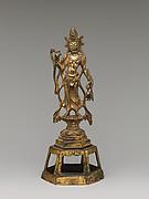 Bodhisattva Avalokiteshvara (Guanyin)