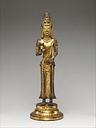 Bodhisattva Avalokiteshvara (Guanyin 觀音菩薩)