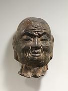 Head of Arhat