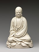 Chan Patriarch Bodhidharma