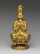 Buddha Vairocana (Dari)
