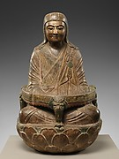 Monk Sengqie