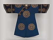 Woman's Robe with