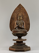 Dainichi Nyorai (Mahavairocana)