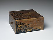 Stationery Box in Kdaiji style