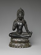 Bodhisattva Maitreya, the Buddha of the Future
