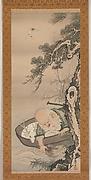 The God of Good Fortune Jurōjin
