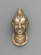 Head of Shiva (lingakosha)