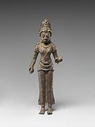 Standing Avalokiteshvara, the Bodhisattva of Infinite Compassion