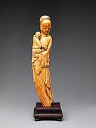 Buddhist deity Guanyin (Bodhisattva Avalokiteshvara)