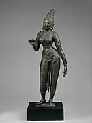 Standing Parvati