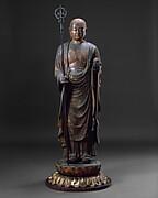 Jizō (Bodhisattva Ksitigarbha)