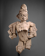 Chamunda, the Horrific Destroyer of Evil
