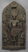 Standing Vishnu as Keshava