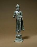 Standing Buddha Shakyamuni