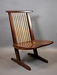 Conoid Lounge Chair