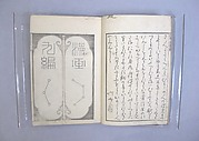 Transmitting the Spirit, Revealing the Form of Things: Hokusai Sketchbooks, volume 9 (Denshin kaishu: Hokusai manga, kyūhen)