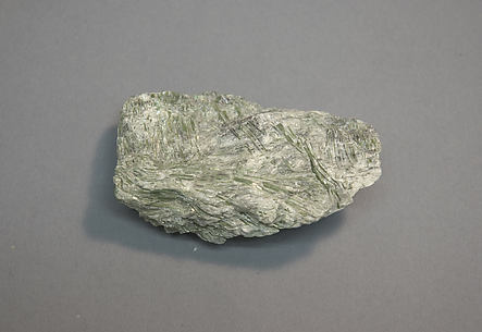 Sample of Amphibole Asbestos