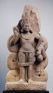 Nagaraja (Serpent King)