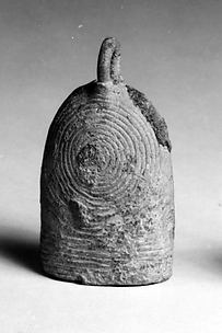 Small Bell of  Beehive Shape.