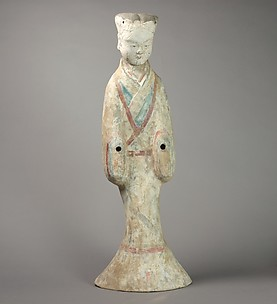 Large Figure of a Lady