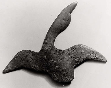 Bird-Shaped Ornament