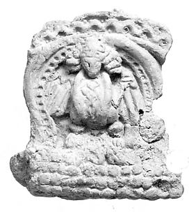Fragment of a Relief