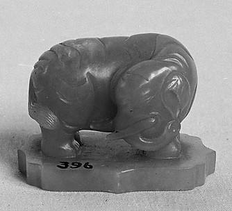 Figure of Elephant