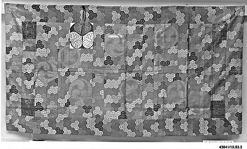 Priest's Robe (Shichijō)