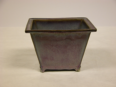 Flower Pot (one of a pair)