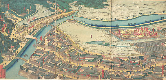Revised Yokohama Landscape