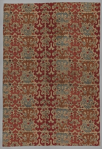 Quilt or Carpet
