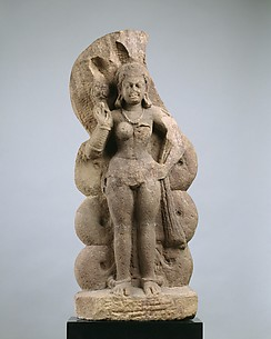 Nagini (Serpent Queen or Consort of Nagaraja)