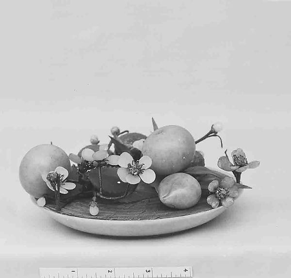 Dish of Fruit