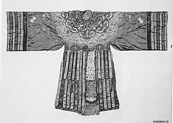Dancer's Robe