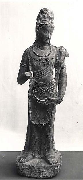 Statue of Bodhisattva