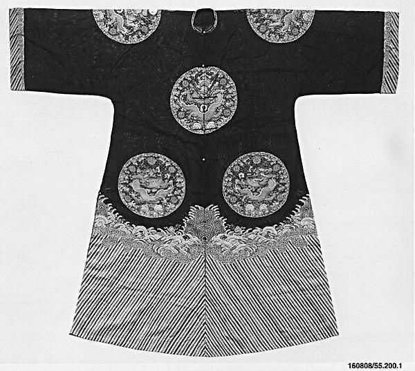 Empress's Summer Coat