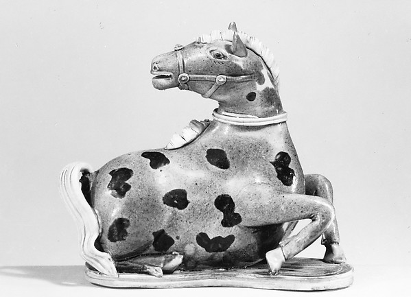 Figure of Horse
