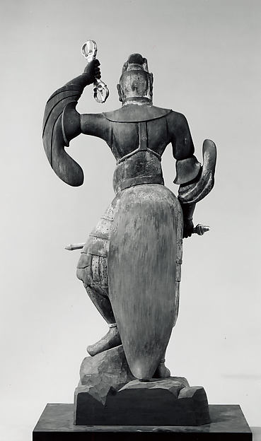 Guardian Figure (Ni-Ten)