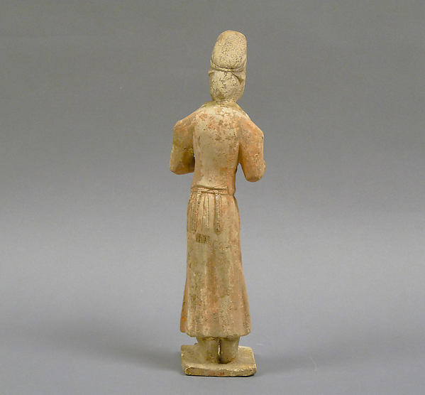 Figure of a Standing Man