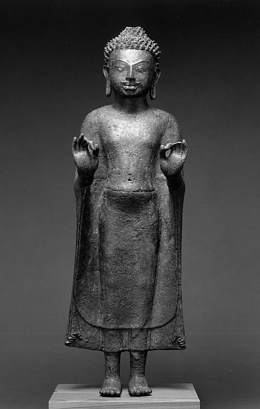 Standing Buddha