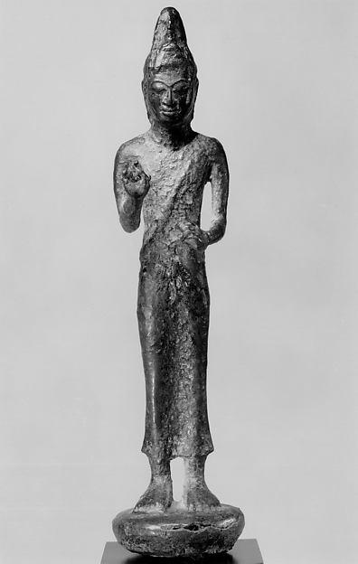 Standing Avalokiteshvara (the Bodhisattva of Infinite Compassion)