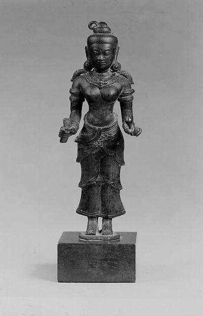 Standing Prajnaparamita