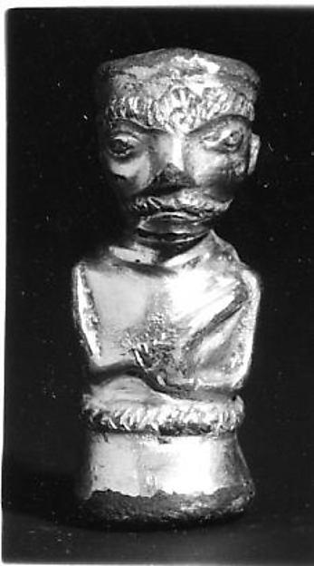 Male Statuette
