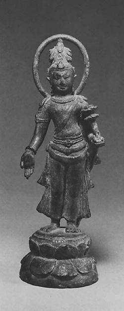 Standing Padmapani Lokeshvara