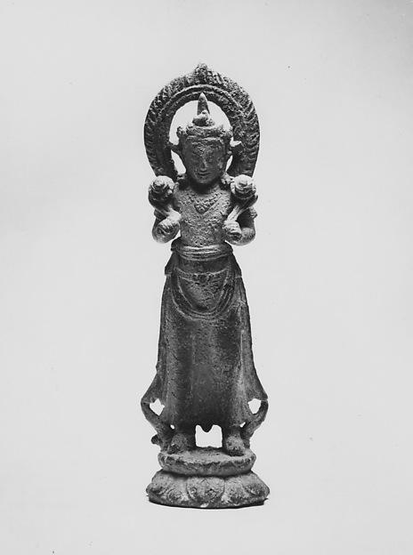 Standing Surya